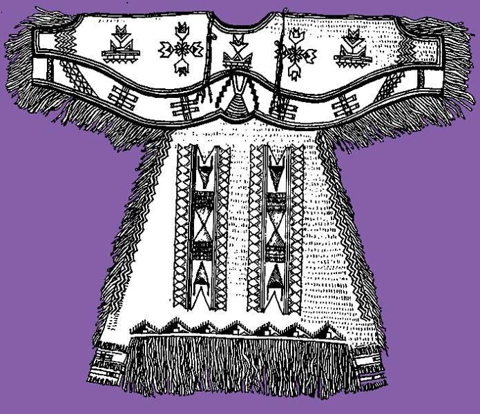 платья вышитые бисером