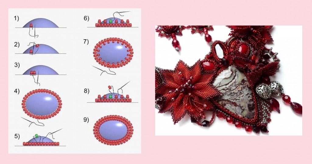 схемы вышивка